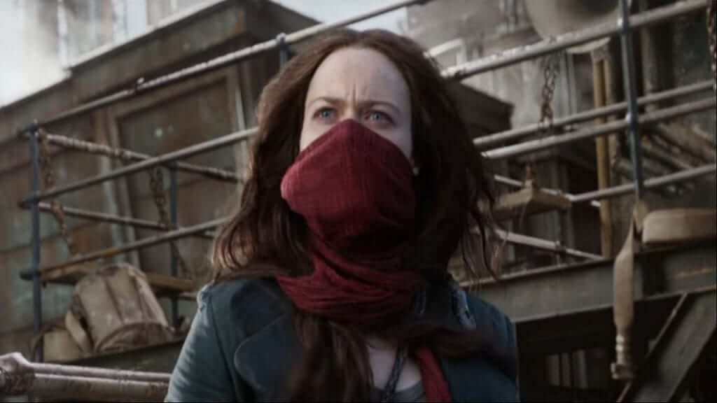 Peter Jackon's Mortal Engines Trailer Comes to NYCC