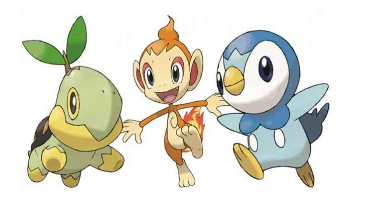 Pokemon Go Teases Generation 4 Pokemon