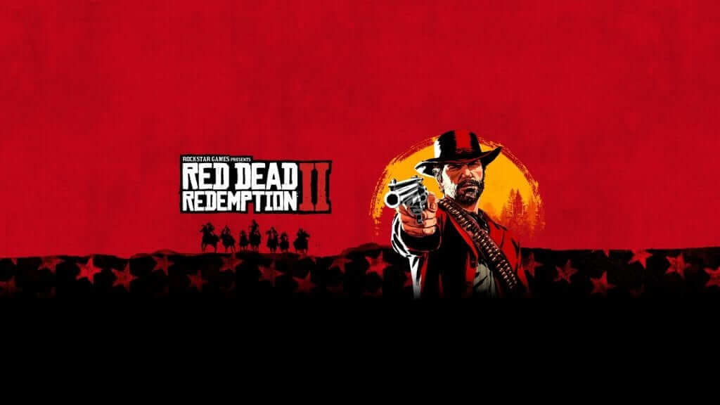 Take-Two's Stock Rises After Red Dead Redemption 2 Reviews