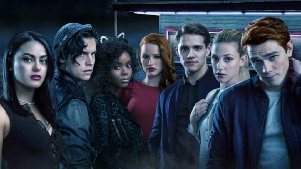 New Pics of Upcoming Riverdale Flashback Episode