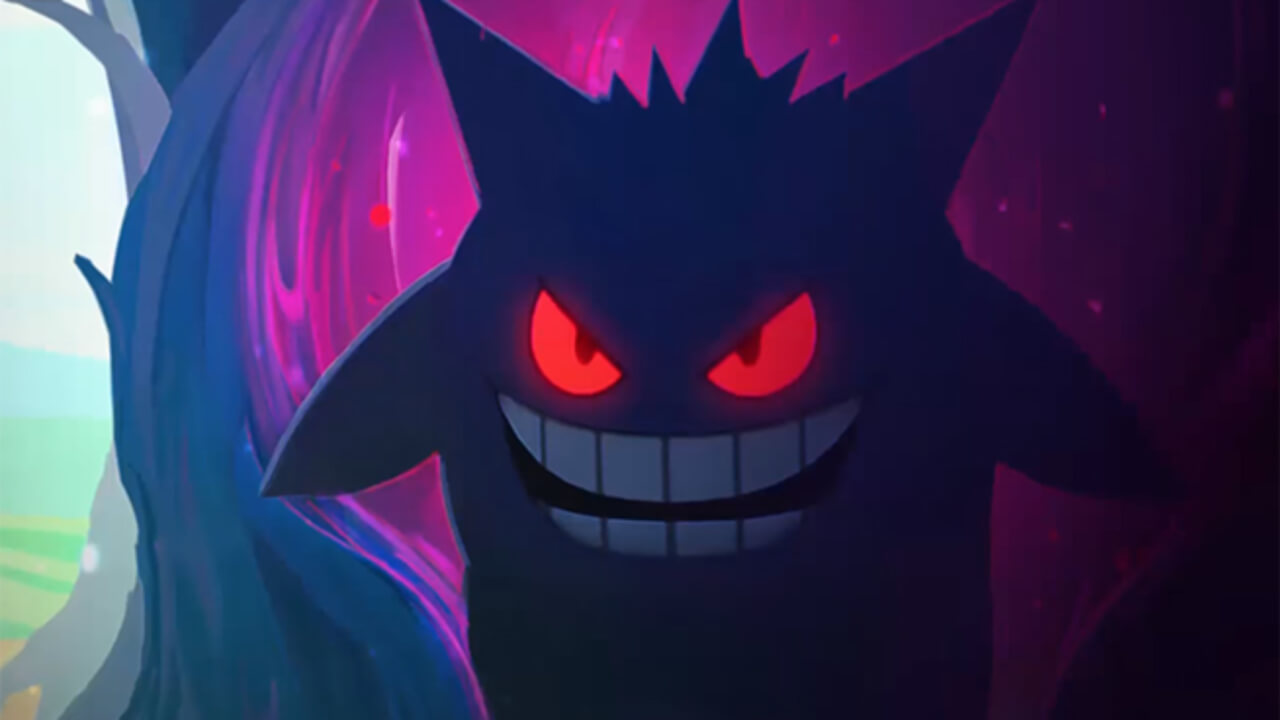 Gengar Day Event Coming Soon for Pokemon Go
