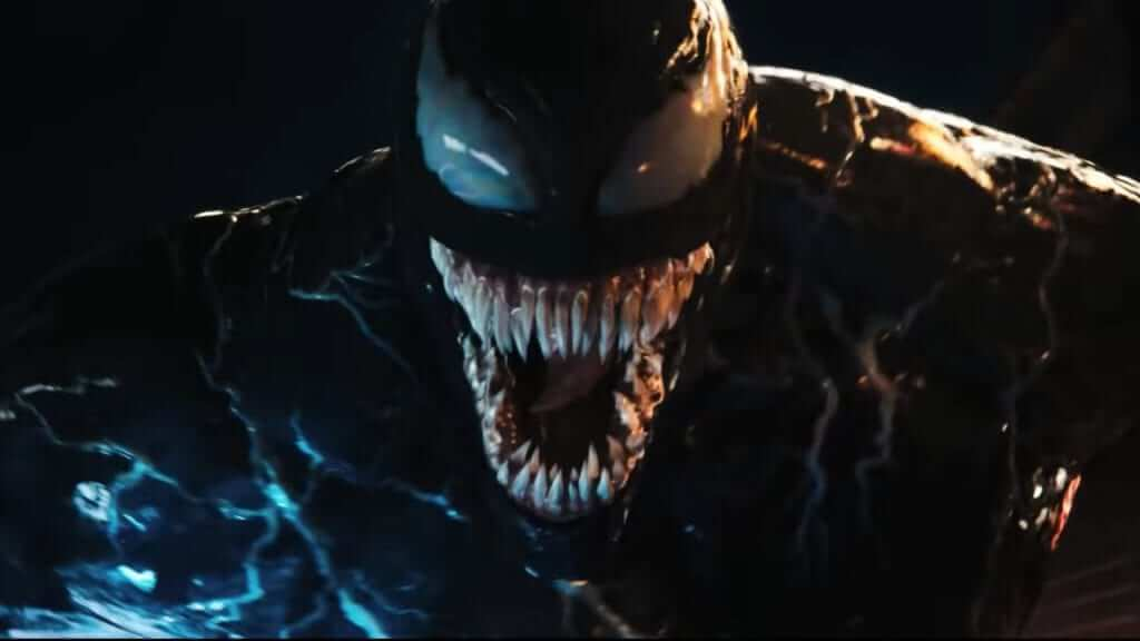 Venom Review: A Film Lost in Time