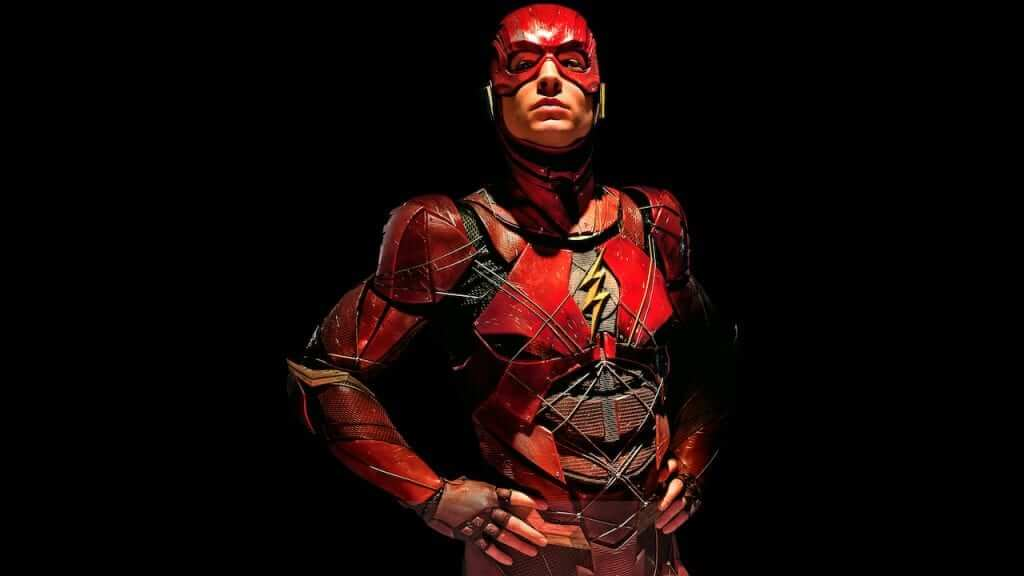 Production for the DCEU Flash Movie Just Got Bumped Back
