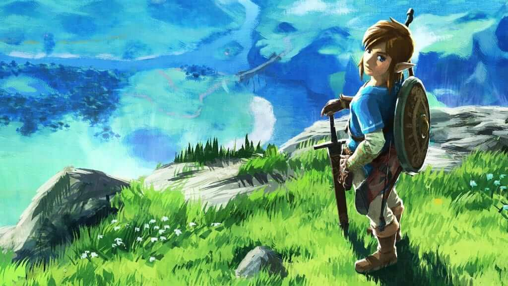 Castlevania Producer Eyes Legend of Zelda Series