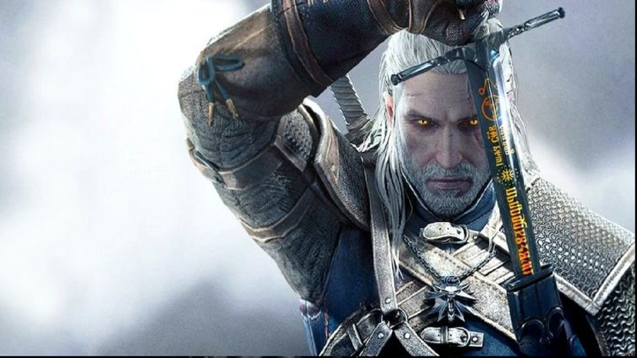 First Look at Henry Cavill as Geralt of Rivia in Netflix's 'The Witcher'