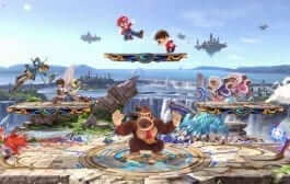 A New Smash Bros. Commercial Gets
