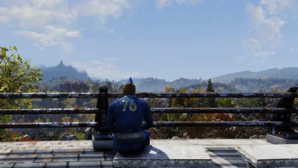Fallout 76 Review: War Indeed Changes