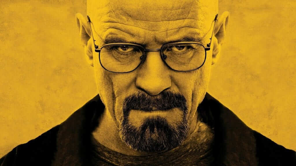 Breaking Bad Movie in the Works from Series Creator Vince Gilligan
