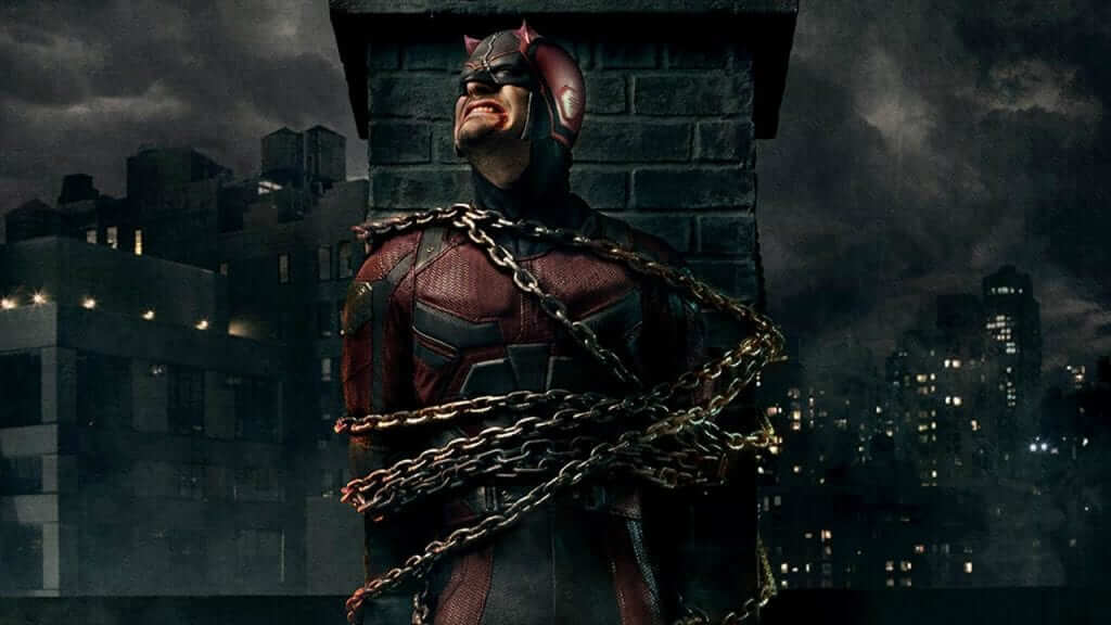 Daredevil Canceled by Netflix After Three Seasons