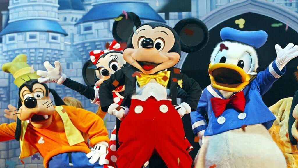 Disney Streaming Service Name Revealed by CEO Bob Iger