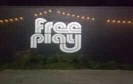 Free Play Arcade Gives You The Pro Experience