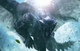 Monster Hunter Movie First Set Photos Revealed