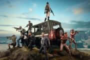 PUBG Officially Coming to PlayStation 4