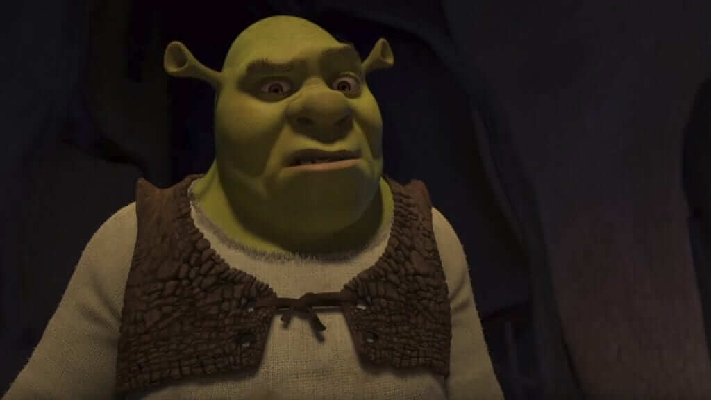 Shrek Reboot in the Works at Universal Pictures
