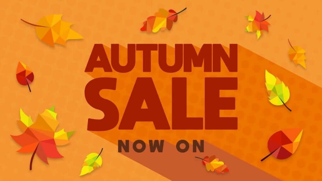 Steam Autumn Sale: Here's what to pick up!