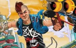 Sunset Overdrive Available For PC