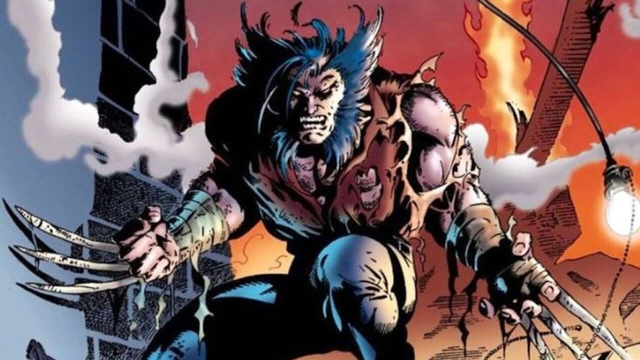 Wolverine: The Lost Trail Podcast Announced By Marvel