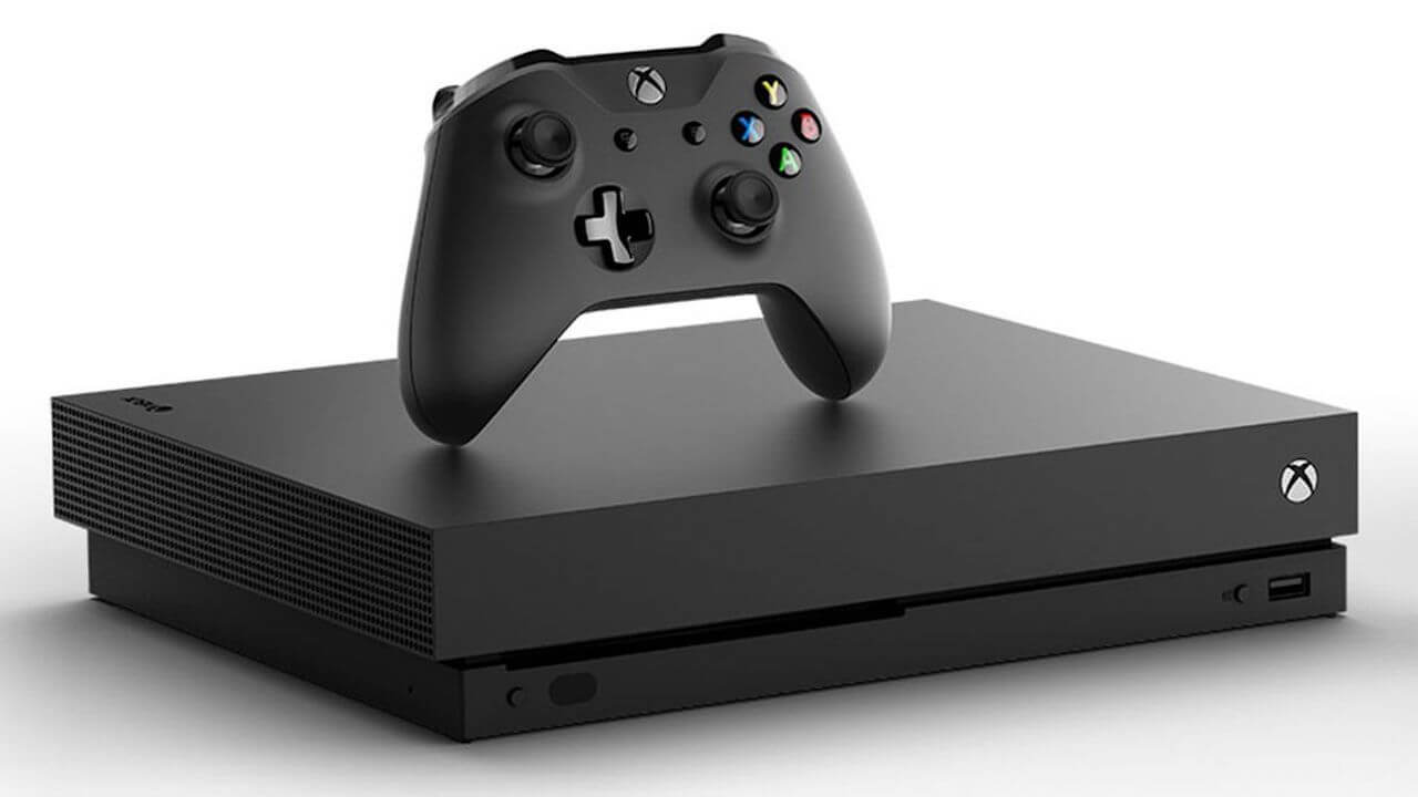 Amazon Music and Other New Features Arrive on Xbox One Consoles