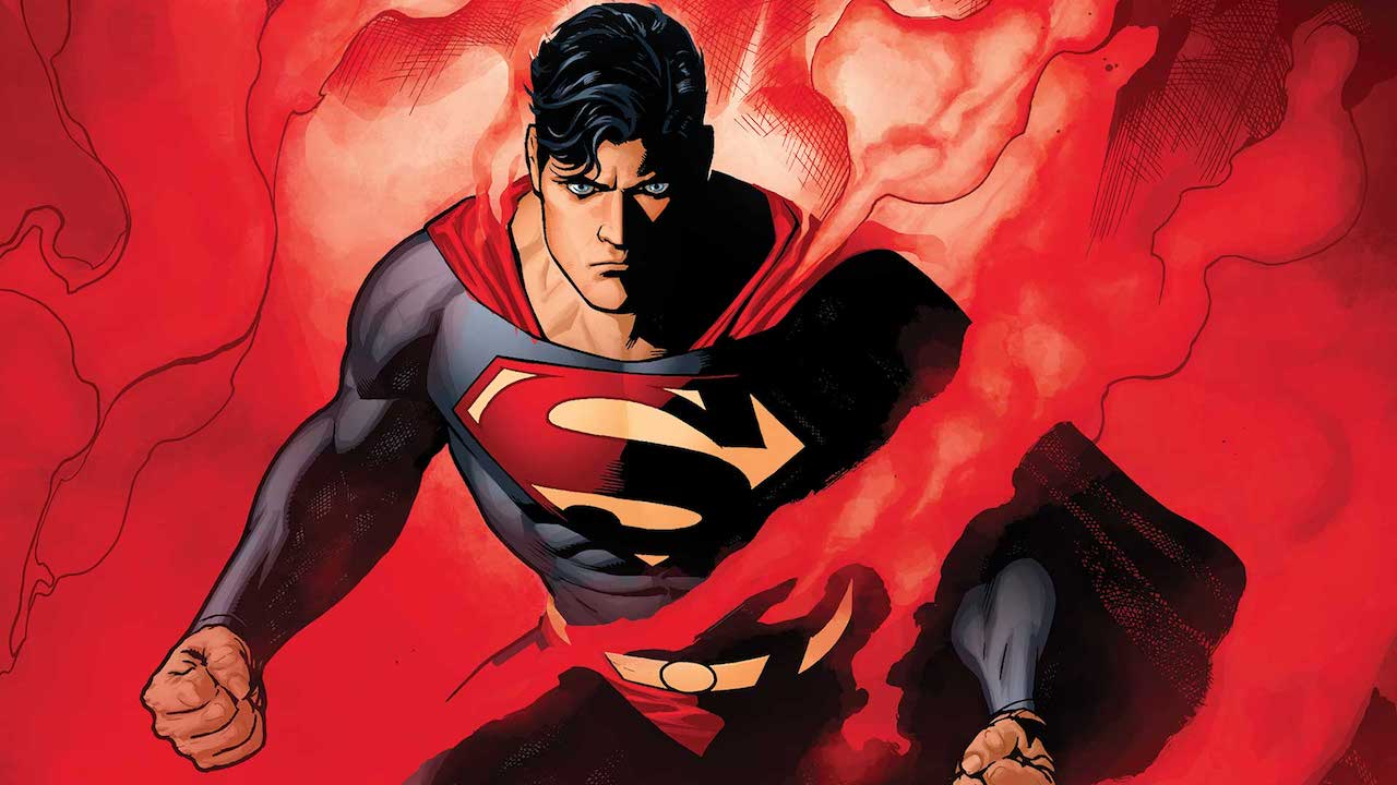Rumor: Rocksteady May Be Developing A Superman Game After All?