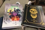 Critical Role: The Chronicles of Exandria Vol. II Revealed