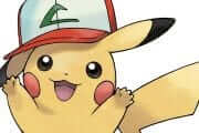 Ash's Pikachu Coming to Ultra Sun and Moon