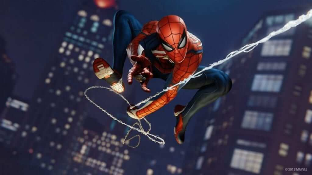 Part Two of Marvel's Spider-Man DLC Releases November 20th