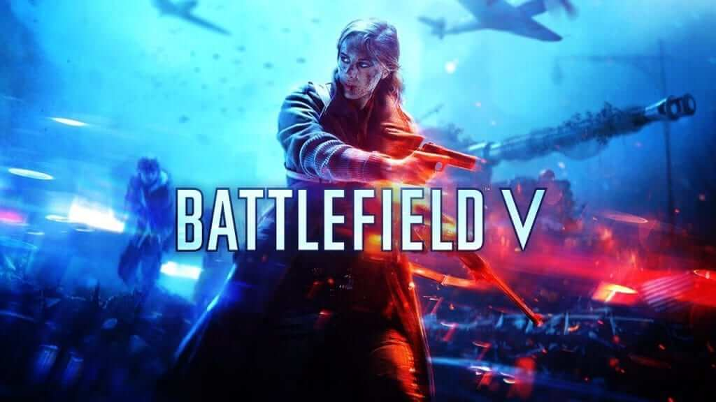 Battlefield V Map Trailer Revealed