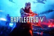 Battlefield V Firestorm Debut Trailer Released