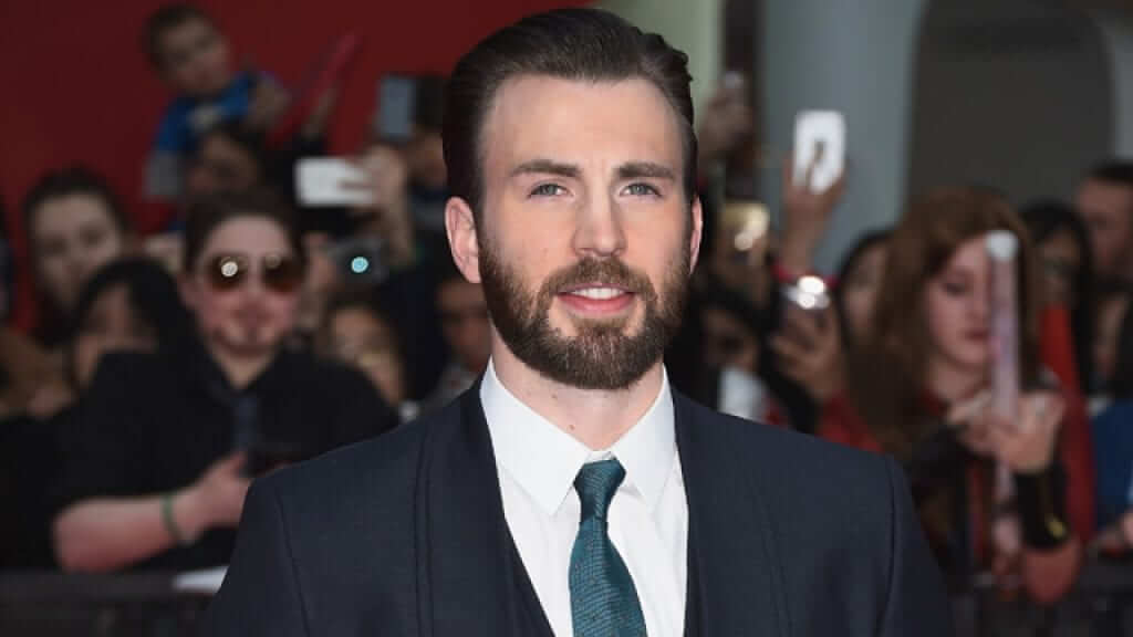 Chris Evans Not Done as Captain America According to Joe Russo