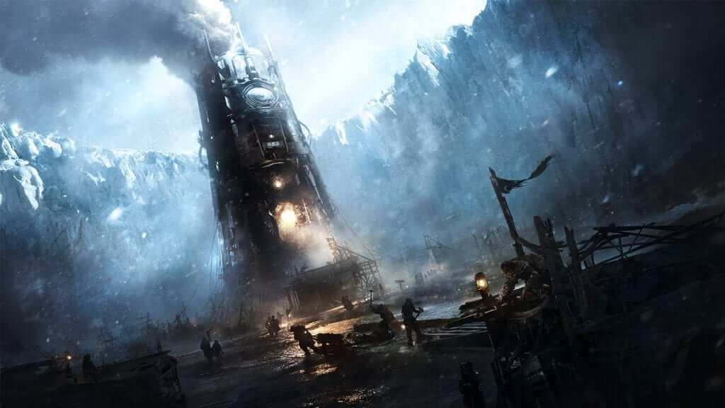 Frostpunk Announces Free DLC Coming Soon