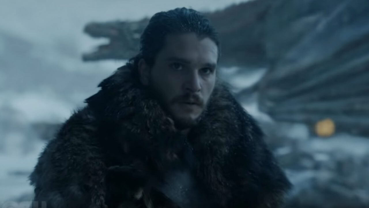 Game of Thrones Final Season Will Premiere in April