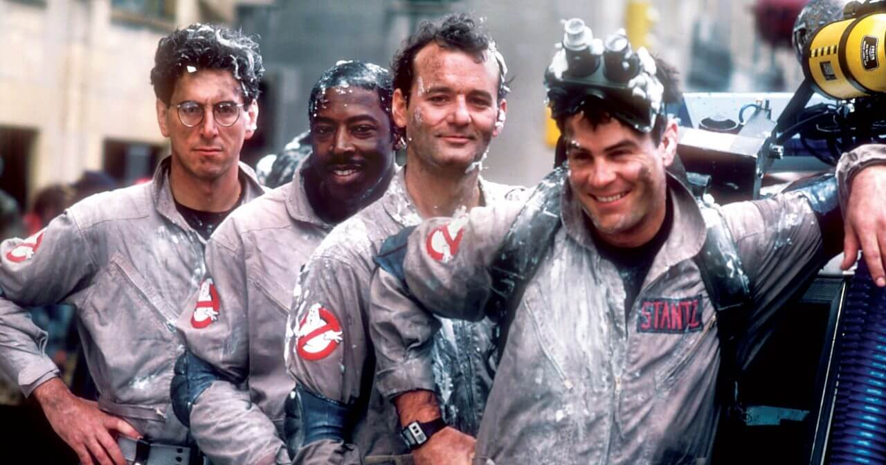 Sigourney Weaver Confirms Original Cast to Return for Ghostbusters 3