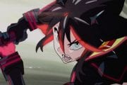 Kill la Kill the Game IF is Coming to the Nintendo Switch