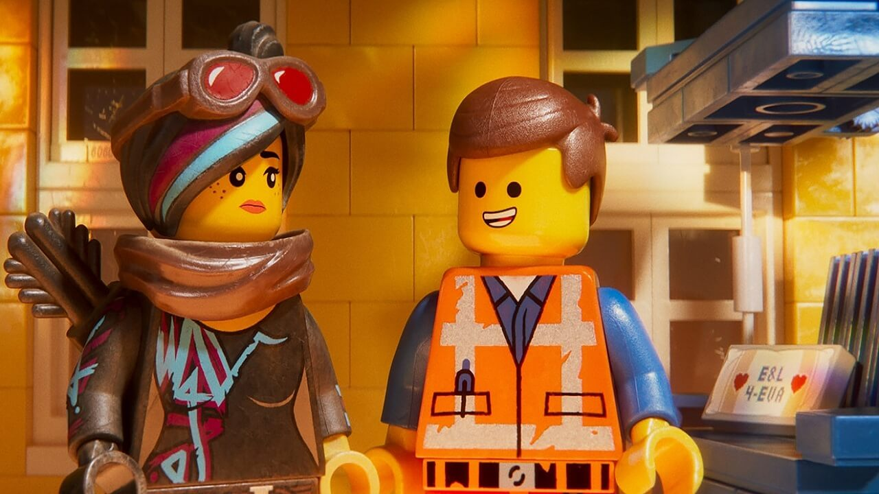 The LEGO Movie 2 Official Trailer Released