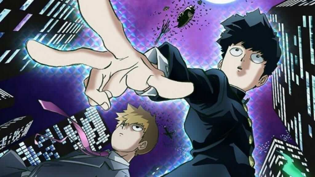 Mob Psycho 100 Second Season Gets A Promo Video