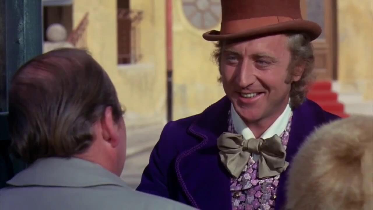 The New Willy Wonka Movie Takes The Prequel Approach