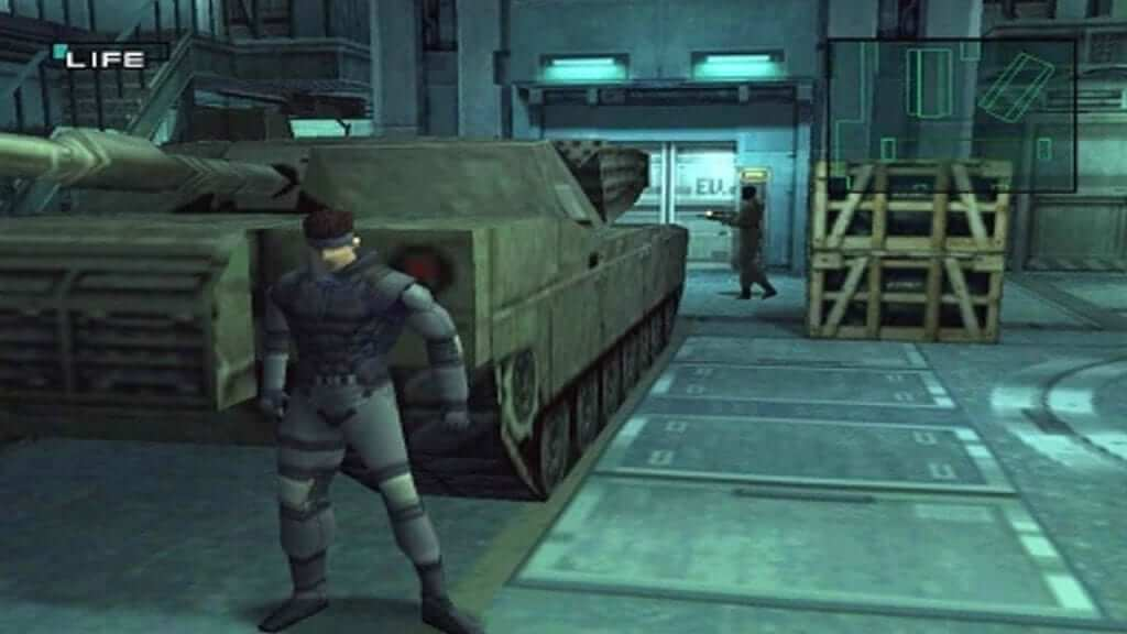 Metal Gear Solid: A Retrospective