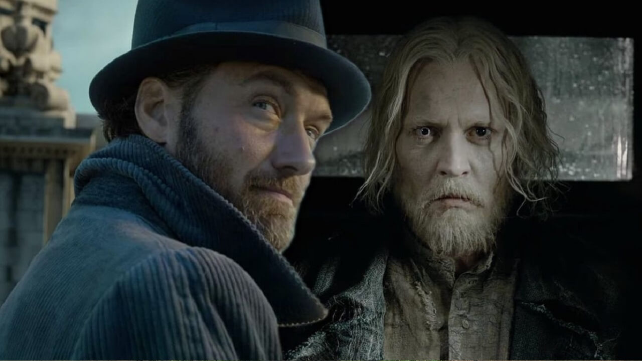 New Featurette Connects Worlds of Harry Potter and Fantastic Beasts