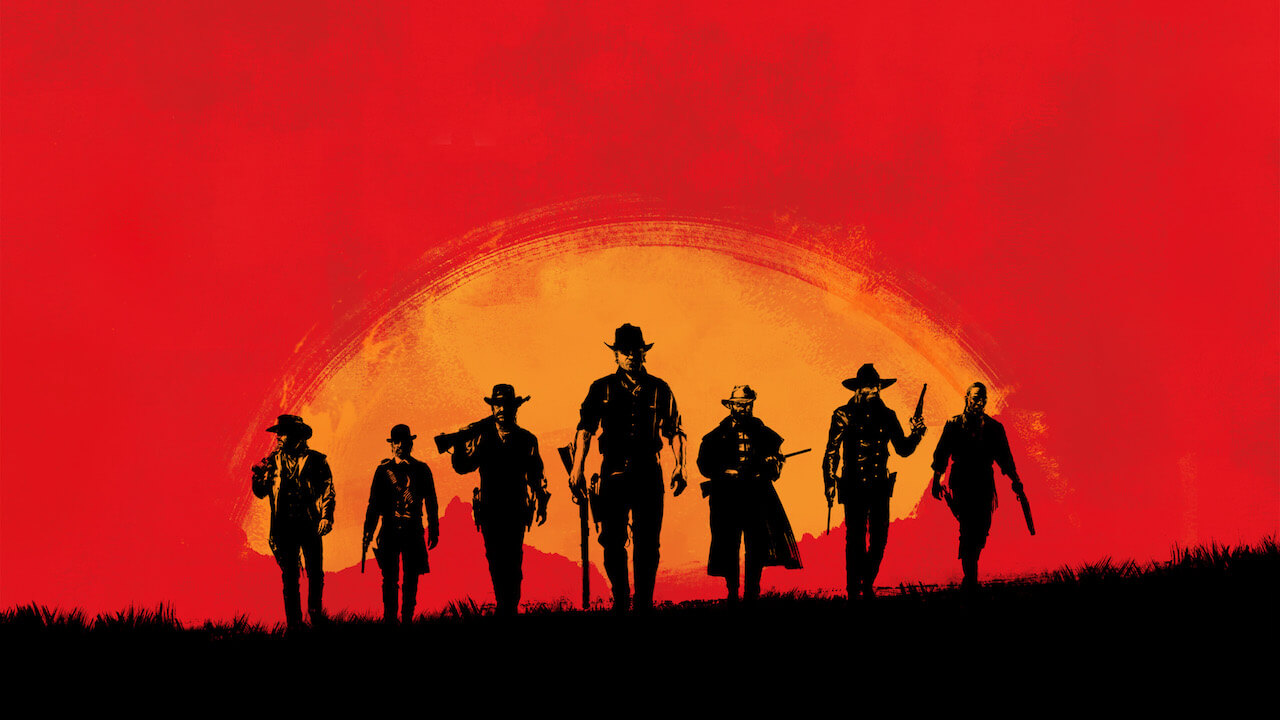 Red Dead Online Beta Launching This Week
