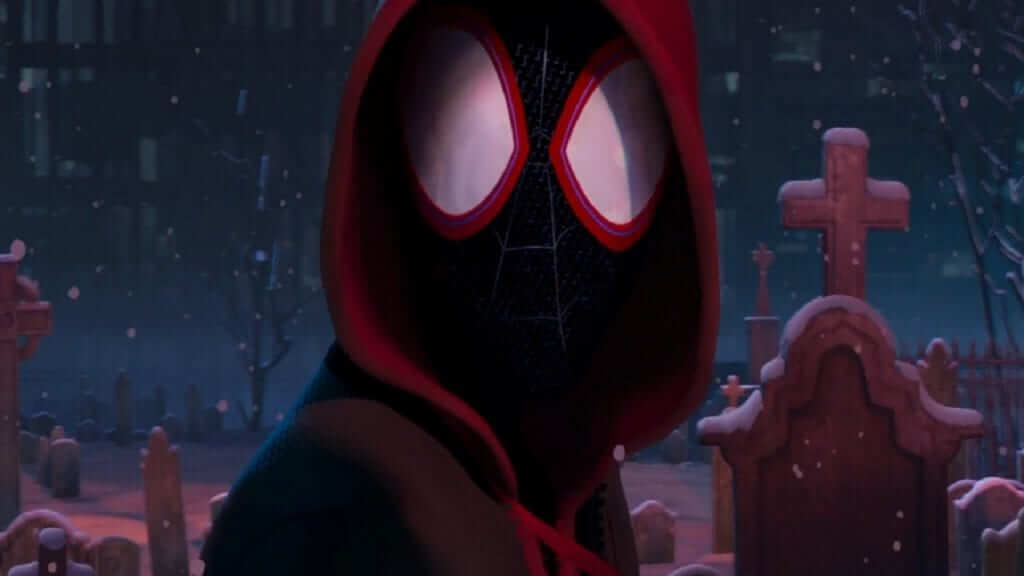 Into The Spider-Verse Sequel and All-Female Spinoff Announced