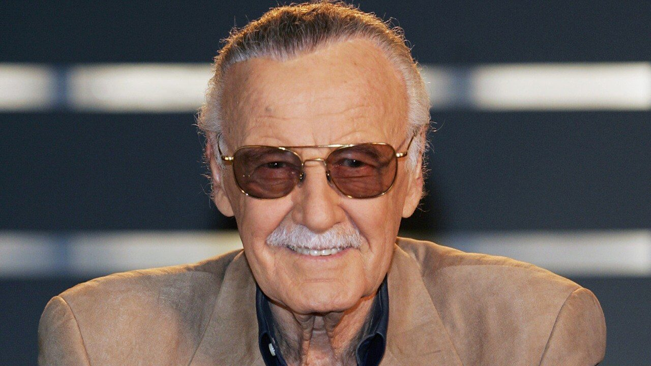Private Funeral Held for Stan Lee