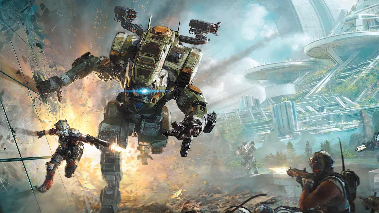 Titanfall 3 And Other Respawn Projects Might Come Sooner Than Anyone Expects