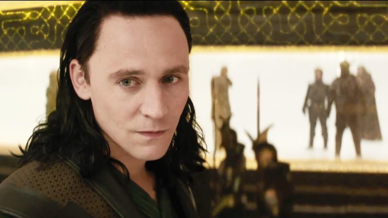 Loki Solo Series Coming to Disney+