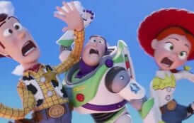 Toy Story 4 Teaser Trailer Released