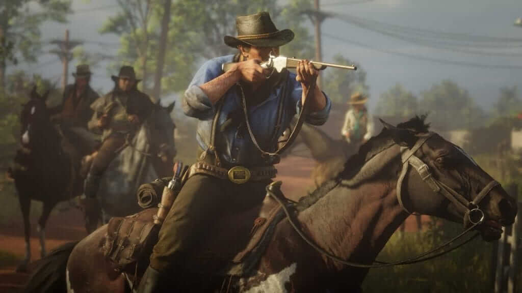 Opinion: My Impatience with the Opening Hours of Red Dead Redemption 2