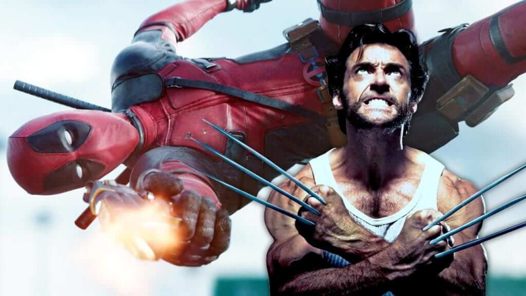 Deadpool Creator Wants Wolverine vs. Deadpool Movie