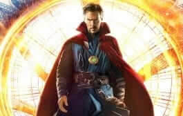 Doctor Strange Sequel Will Be Directed By Scott Derrickson