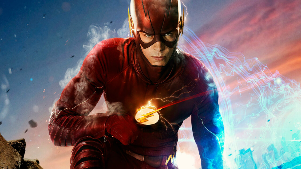 Top 10 Best Episodes of The Flash (10-6)