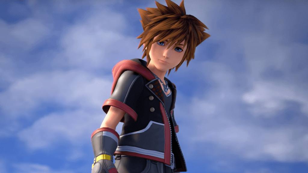 Kingdom Hearts 3 Final Trailer Revealed