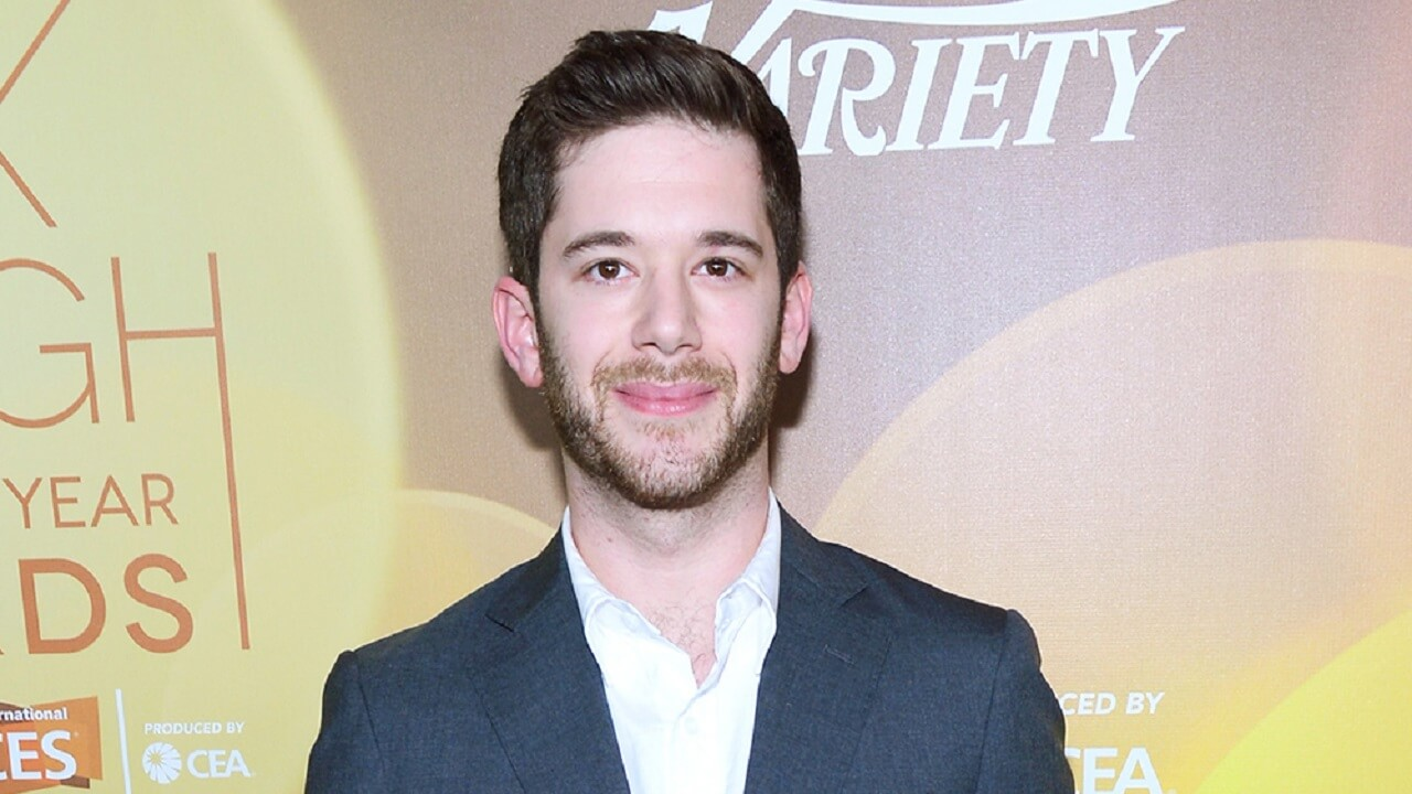 Colin Kroll, Co-Founder of Vine, Found Dead at 34